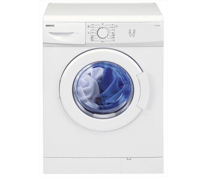 Beko lavatrice wb10105it barbuti elettrodomestici for Lavatrice wifi