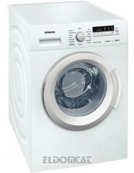 Siemens lavatrice wm10k227it barbuti elettrodomestici for Peso lavatrice