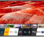 LG TVC LED 4K UHD 43UM7500