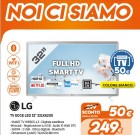 TVC LED LG 32LK6200 SMART