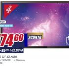 LG TVC LED 32″